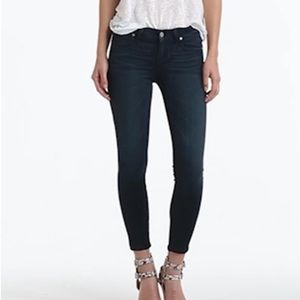 1 hr SALE - Paige Verdugo Ankle & Crop Jeans